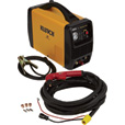Klutch Plasma 375i Plasma Cutter — 230V, 40 Amp The price is $699.99.
