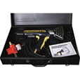Shrinkfast Propane Heat Tool, Model# SG19998A The price is $649.99.