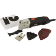 FREE SHIPPING — Ironton Multipurpose Oscillating Tool — 2.5 Amp, 15,000–22,000 OPM The price is $49.99.