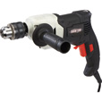 FREE SHIPPING — Ironton High-Torque Corded Electric Drill/Driver — 1/2in. Chuck, 6.3 Amp, 1200 RPM