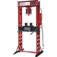 Strongway 40-Ton Pneumatic Shop Press with Gauge The price is $1,019.99.