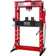 Strongway 45-Ton Pneumatic Shop Press with Gauge and Winch The price is $1,249.99.