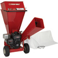 Troy-Bilt Chipper/Shredder — 250cc Briggs & Stratton Engine, 3in. Chipping Capacity, Model# 24B-424M766 The price is $799.99.