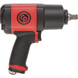 Chicago Pneumatic Composite Air Impact Wrench — 1/2in. Drive, 5.2 CFM, 922 Ft.-Lbs. Torque, Model# CP7748