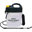 Hudson Battery-Powered Portable Sprayer — 1 3/10-Gallon Capacity, Model# 13581 The price is $24.99.