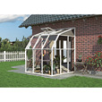 Rion Sun Room 2 Greenhouse — 6ft.L x 6ft.W. Model# HG7506 The price is $1,499.99.