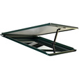 Rion Roof Vent for EcoGrow 2 Greenhouses, Model# HG1030 The price is $119.99.