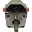 NorTrac Bi-Rotational Pump/Motor — 6.3 GPM, 1/2in. Dia. Shaft, Model# CBS6-F6. 3SS The price is $109.99.
