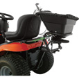 Yard Tuff Lawn Tractor Spreader — 80-Lb. Capacity, Model# AS-80LT12 The price is $159.99.