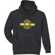 FREE SHIPPING — Gravel Gear Men's Pullover Hoodie with NTE Graphics