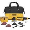 FREE SHIPPING — DEWALT Oscillating Multitool Kit — 3 Amp, Model# DWE315K The price is $159.00.
