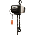 Jet VOLT Electric Hoist — 2-Ton Capacity, 15-Ft. Lift, Model# 180215 The price is $4,799.00.