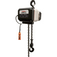 Jet VOLT Series Electric Chain Hoist — 3-Ton Capacity, 15ft. Lift, 1- or 3-Phase, Model# 180315 The price is $5,299.00.
