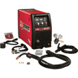 Firepower MST 220i Multi-Process Welder with Multi-Voltage Plug — 115/230V, 150 Amp, Model# 1444-0872 The price is $1,399.99.