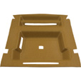 K & M Pre-Cut Cab Foam Headliner Kit — For Allis Chalmers Tractors, Model# 4501 The price is $279.99.