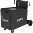 Klutch Compact Locking Welding Cabinet — 135-Lb. Capacity The price is $129.99.
