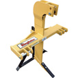 King Kutter Heavy-Duty Subsoiler — Category 1 and 2, Model# SUB-HD-YK The price is $519.99.