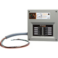 FREE SHIPPING — Generac HomeLink Prewired Manual Transfer Switch — 30 Amps, 8 Circuits, Model# 6852 The price is $299.00.