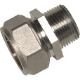 RapidAir MaxLine 1in. Male Threaded Adapter Fitting — Straight, Model# M8004 The price is $19.99.