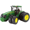 Bruder John Deere 7930 with Twin Tires Tractor - 1:16 Scale, Model# 09808