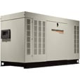 FREE SHIPPING — Generac Liquid-Cooled Home Standby Generator — 36 kW (LP)/36 kW (NG), Model# RG03624ANAX The price is $10,998.00.