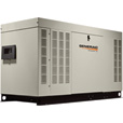 Generac QuietSource Series Liquid-Cooled Home Standby Generator — 38 kW (LP)/38 kW NG, Model# RG03824ANAX The price is $12,398.00.