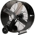 TPI Industrial Drum Fan — 36in., 1/2 HP, 14,500 CFM, Model# PB 36-B The price is $640.20.