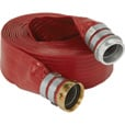 JGB Enterprises Water Pump Discharge Hose — 2in. x 25ft., Model# A008-0321-1625 The price is $69.99.