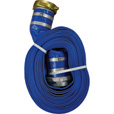 JGB Enterprises Discharge Hose — 4in. x 50ft., Model# A008-0646-1650 The price is $114.99.