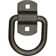 CargoSmart Bolt-On D-Ring — 1/2in. Dia., 11,000-Lb. Capacity The price is $7.99.