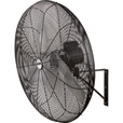 Bannon Enclosed-Motor Wall-Mounted Fan — 36in., 13,005 CFM The price is $439.99.