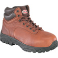 Iron Age Men's 6in. Composite Toe EH Work Boots - Brown, Size 8 1/2, Model# IA5002 The price is $75.99.