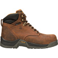 Carolina Men's 6in. Waterproof Work Boots - Size 11 Wide, Model# CA5020 The price is $139.99.