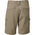 FREE SHIPPING - Gravel Gear Men's Canvas Cargo Shorts - Bark, 38in. Waist The price is $24.99.
