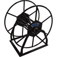 Steel Eagle Pressure Washer Compact Vacuum Unit Hose Reel — 200ft.L, Model# 29-200002 The price is $649.99.