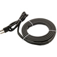 BriskHeat SpeedTrace Extreme Heating Cable — 18ft.L. 8 Watts, Model# FFSL81-18 The price is $59.99.