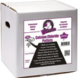 Bare Ground Calcium Chloride Pellets — 40 Lbs., Model# BGCCP-40P The price is $27.99.