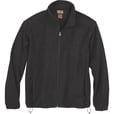 FREE SHIPPING — Gravel Gear Men's Zip-Up Fleece Jacket