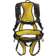 Guardian Fall Protection Cyclone Construction Harness — Small The price is $149.99.