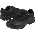 Ridge Men's Footwear Oxford Duty Work Shoes - Black, Size 8, Model# 5101 The price is $40.00.