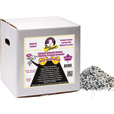 Bare Ground All-Surface Calcium Chloride Pellets — 40 Lbs., Model# CCPSG-40 The price is $34.99.