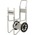 Strongway Log Cart — 220-Lb. Capacity The price is $79.99.