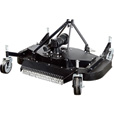 NorTrac 3-Pt. PTO Finish Mower — 72in. Cutting Width The price is $1,279.99.