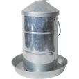 Yard Tuff Metal Hanging Feeder — 30-Lb. Capacity, Model# YTF-30GHF The price is $21.99.