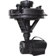 Pond Boss Floating Fountain with LED Lights — 1/4 HP Pump, Model# DFTN12003L The price is $399.00.