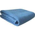 Ironton Nonwoven Moving Blanket — 80in. x 72in.