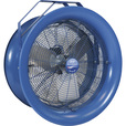 Patterson Yoke-Mount High Velocity Fan — 22in. Dia., 1/2 HP, 115 Volt, Model# H22A/YM22-115V The price is $669.99.