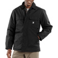 Carhartt Men's Extremes Arctic Quilt-Lined Coat - Black, 3XL Tall, Model# C55 The price is $139.99.