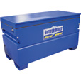 Better Built HD Heavy-Duty Steel Site Safe — 60in.W x 25.5in.D x 29in.H, 16-Ga. Steel, Model# 37212272 The price is $439.99.