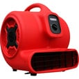 Ironton 1 HP Multi-Use Blower — 1 HP, 3600 CFM The price is $159.99.